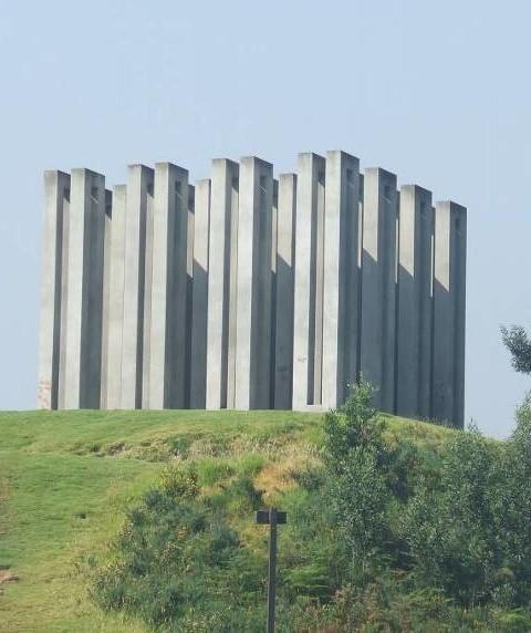 16 torres